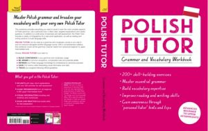 Polish Tutor cover