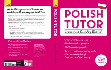 Polish Tutor cover