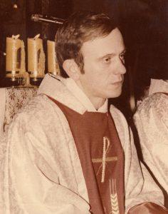 Fr Popieluszko
